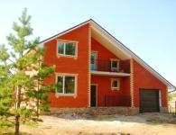 Строительство домов и коттеджей под